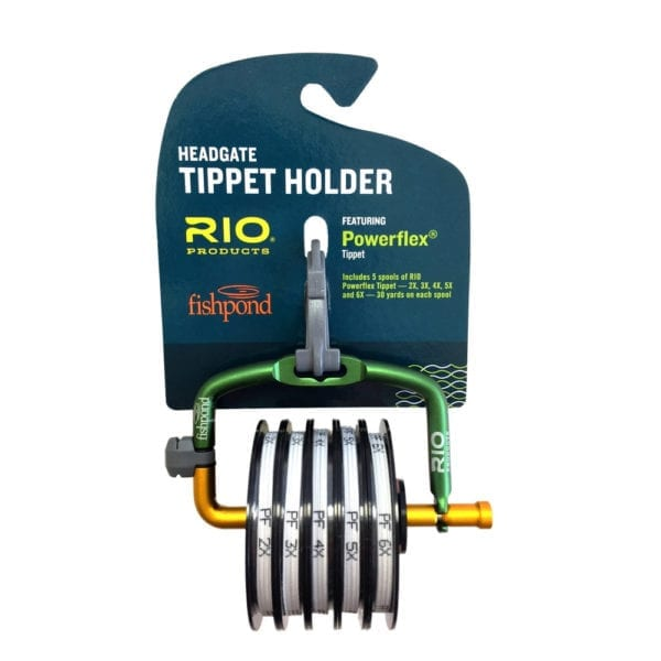 Rio Headgate Tippet Holder
